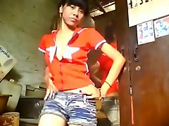 indonesian hot dance 8