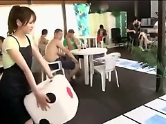 kinky Japanese game show part 1