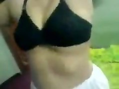 indian actress - leaked video
