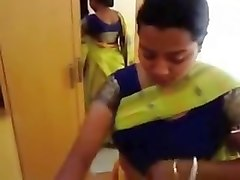 Bangla Bhabhi Scandal With