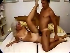 Fabulous Amateur record with Small Tits, MILF scenes