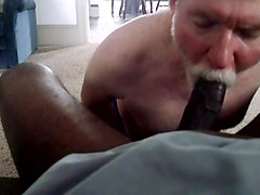 My first male blowjob  my first bcc