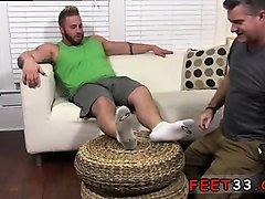 young nude feet boys gay aaron bruiser lets me worship his b