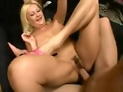 Fabulous Amateur record with Mature, Gangbang scenes