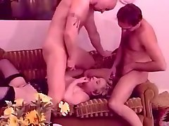 Amazing Amateur video with Grannies, BBW scenes
