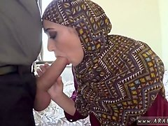 arab wife gangbang first time no money no problem