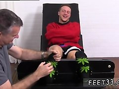 gay feet latino kenny tickled in a straight jacket