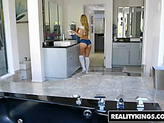 realitykings - milf hunter - thats a hot milf starring cherie deville and  mick blue