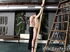 bondage movietures fat guys gay victim aaron gets a whipping