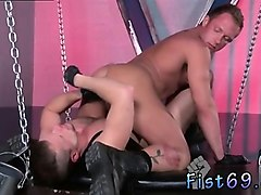 gay russian fisting spurred by mutual ass-probing lust, bria