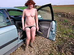 this compilation of mature women is so much fun to watch and to jerk off to