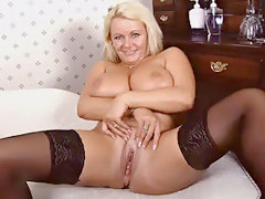 Womans Over 50 Years Old Compilation