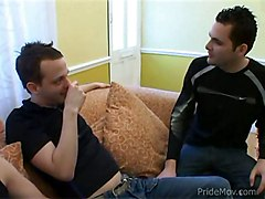 Dvd Sex Lust Gay Vol 1 S3