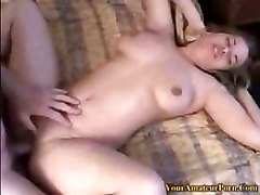 Teen Gets Fuked Good