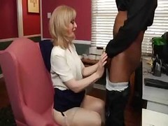 Nina Hartley In A Milfs Tale.