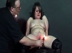 Amateur Alice Gets Her Pussy Hot
