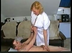 Massage Røv