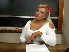 Hot Mature Bbw Teacher Kirsten Halborg