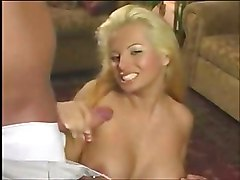Handjob Hunnies Linda Friday