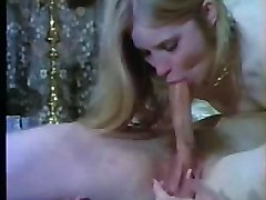70s Deepthroat And Cum In The Nose - German Funny - Csm